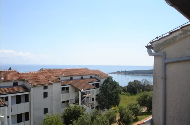 Квартира в Марчане, Хорватия, 39 м2 - фото 1