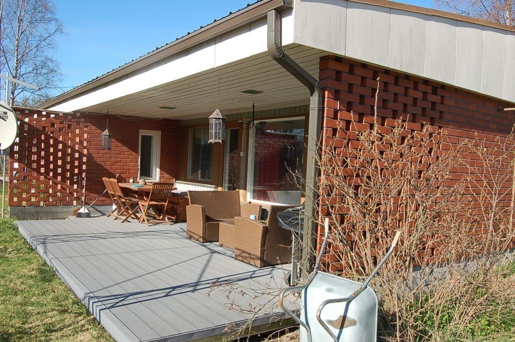 Дом в Мянтюхарью, Финляндия, 99 м2 - фото 1