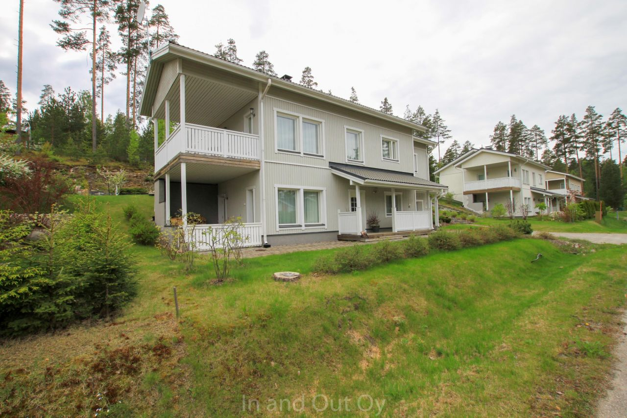 Дом в Руоколахти, Финляндия, 183 м2 - фото 1