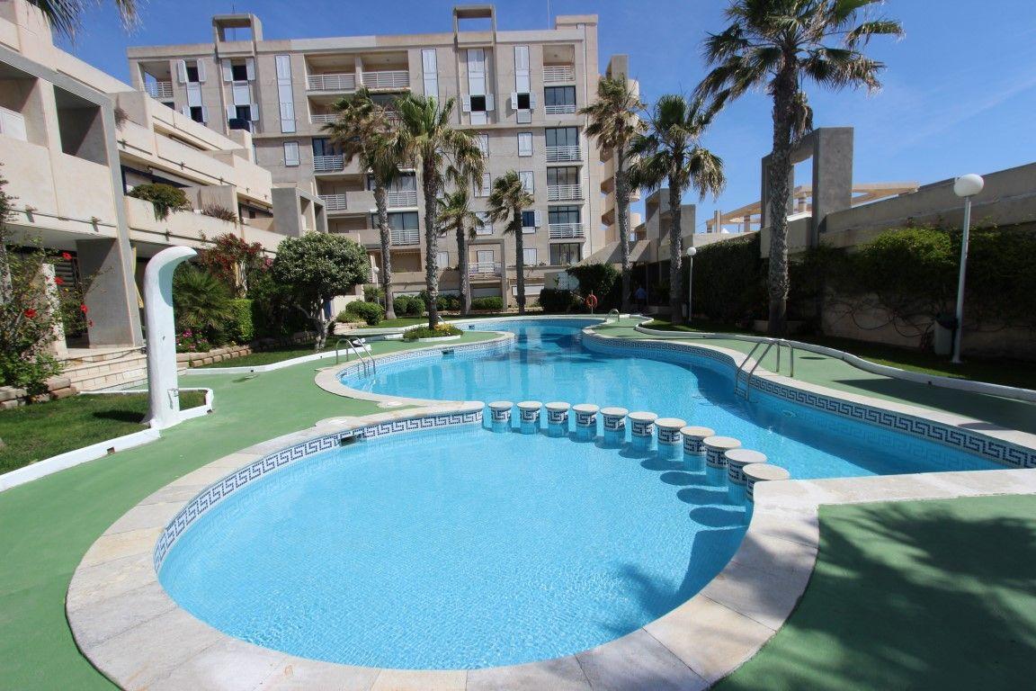 Апартаменты в Ла Мата, Испания, 60 м2 - фото 1