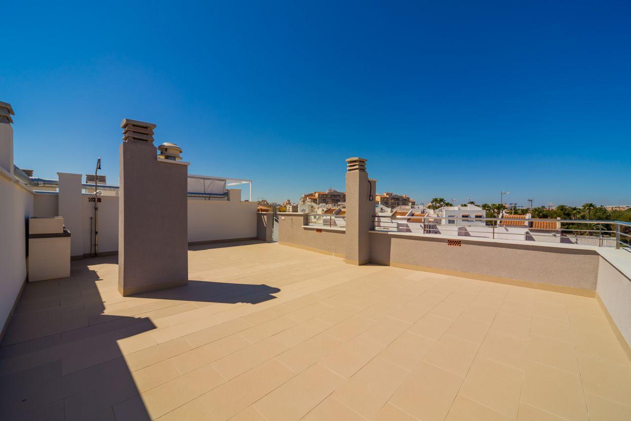 Пентхаус в Торревьехе, Испания, 90 м2 - фото 7