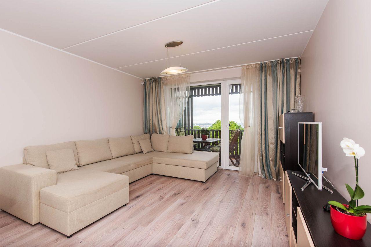 Квартира в Таллине, Эстония, 65 м2 - фото 1