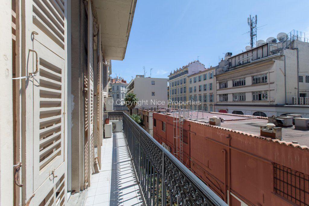 Квартира в Ницце, Франция, 167 м2 - фото 1