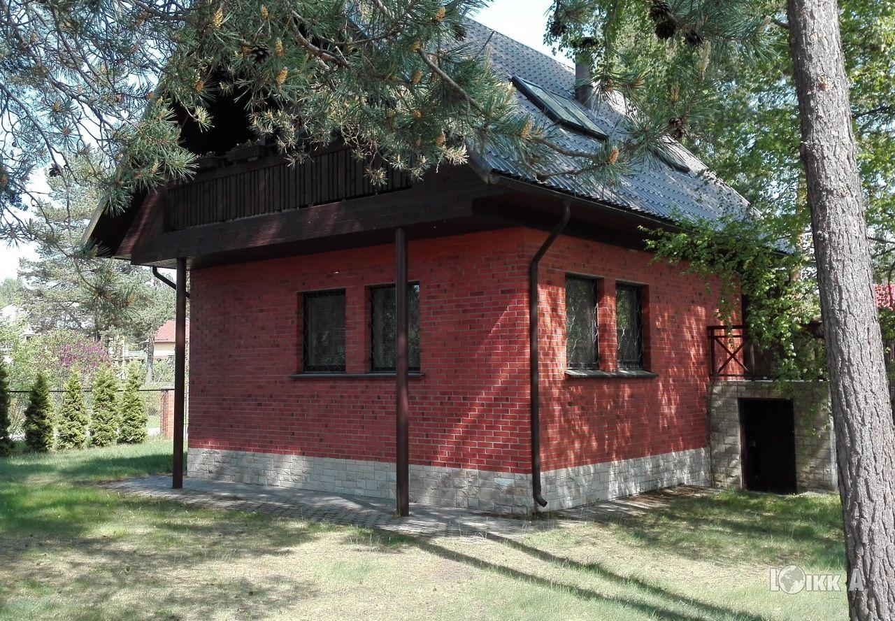 Дом в Рижском крае, Латвия, 1010 м2 - фото 1