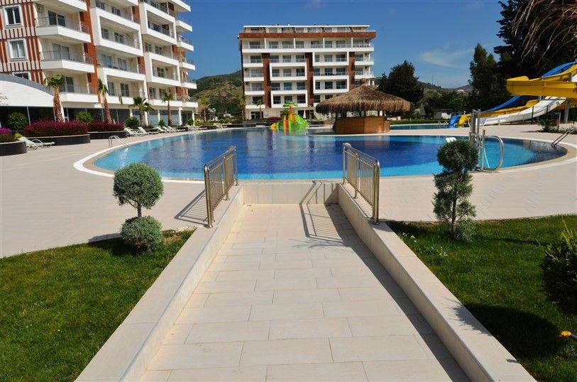 Квартира в Аланье, Турция, 84 м2 - фото 1