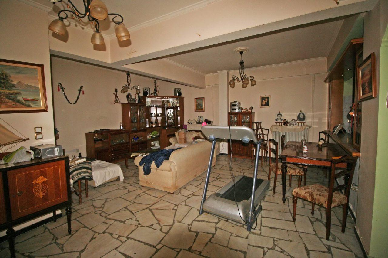 Квартира Афины, Пирей, Греция, 107 м2 - фото 1