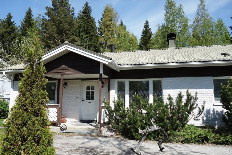 Дом в Савонлинне, Финляндия, 1050 м2 - фото 1