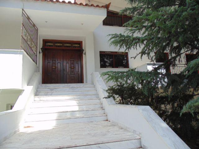 Квартира в Афинах, Греция, 370 м2 - фото 1