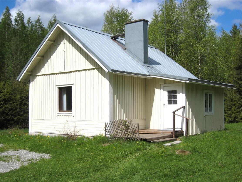 Коттедж в Пиексямяки, Финляндия, 40 м2 - фото 1