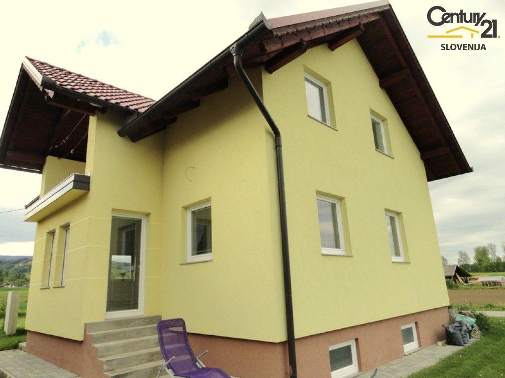 Дом в Мариборе, Словения, 200 м2 - фото 1