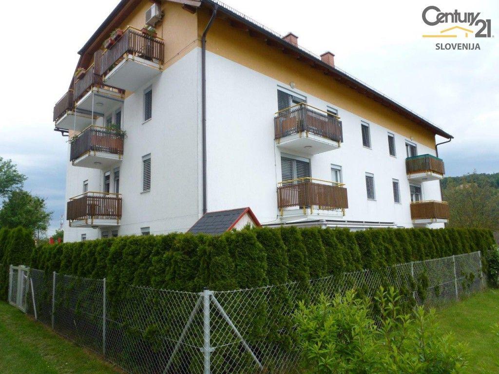 Квартира в Руше, Словения, 59.9 м2 - фото 1