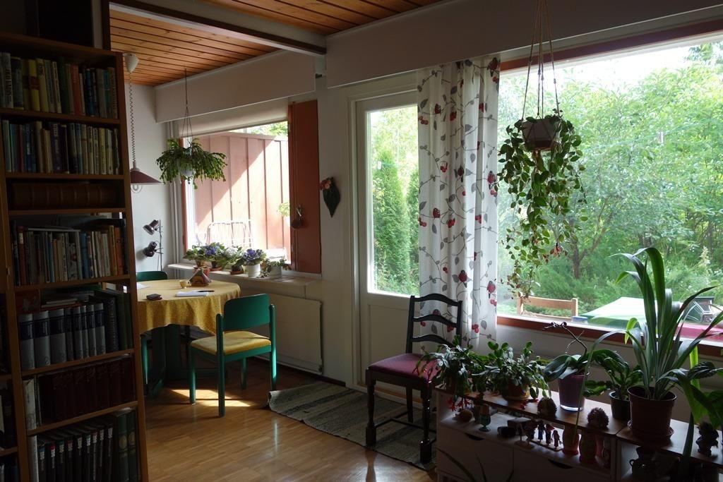 Таунхаус в Мянтюхарью, Финляндия, 72 м2 - фото 1