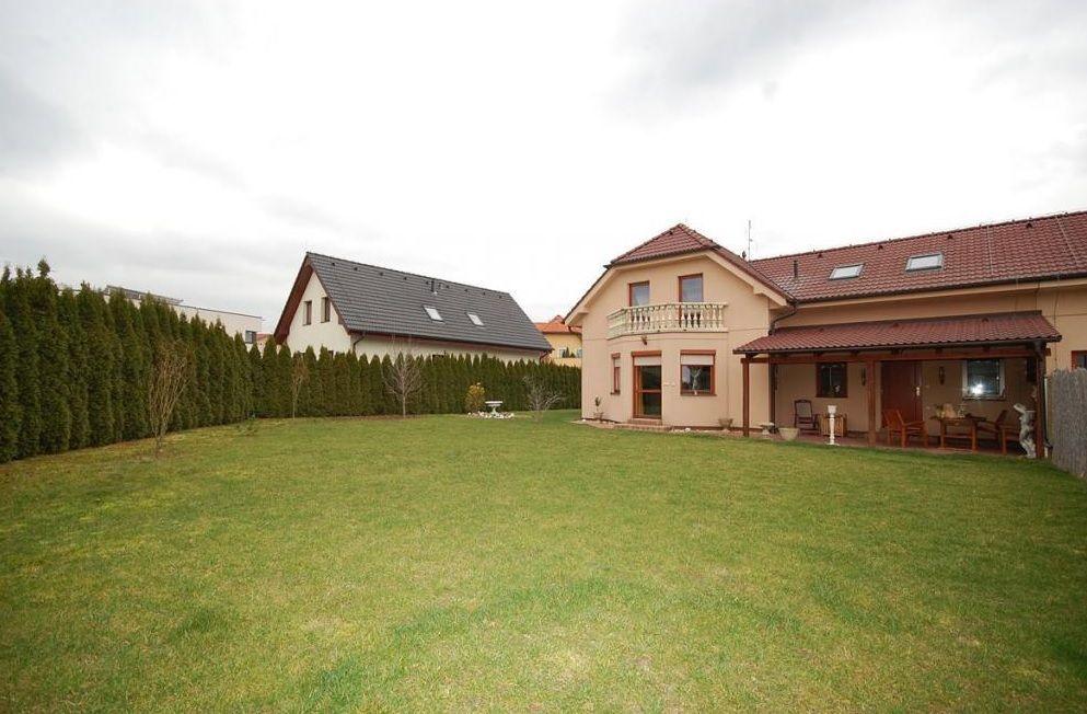 Дом в Праге, Чехия, 637 м2 - фото 1