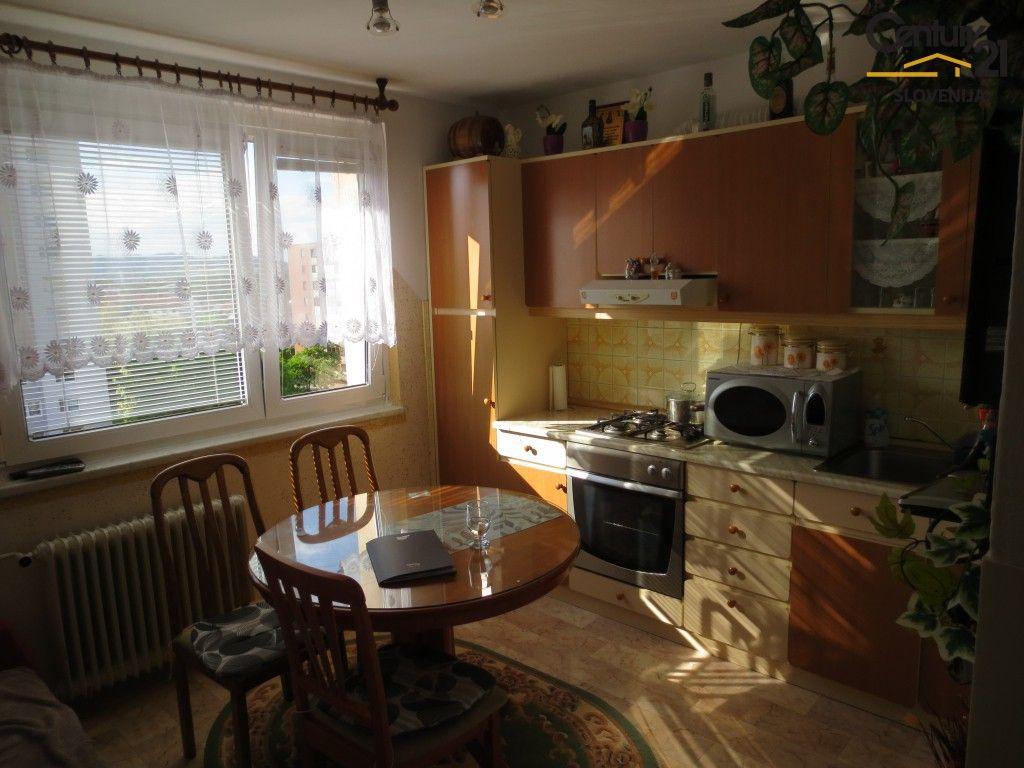 Квартира в Мариборе, Словения, 40.3 м2 - фото 1