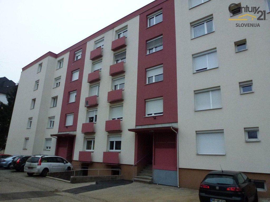 Квартира в Мариборе, Словения, 78.5 м2 - фото 1