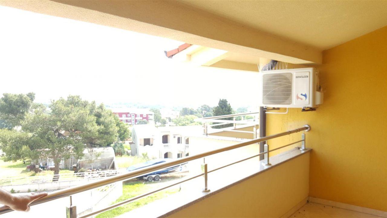 Квартира в Лижняне, Хорватия, 73 м2 - фото 1
