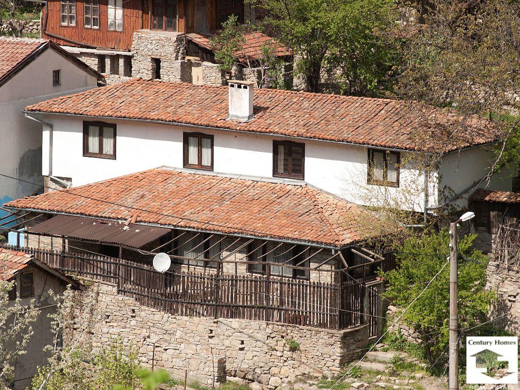 Дом в Велико Тырново, Болгария - фото 1