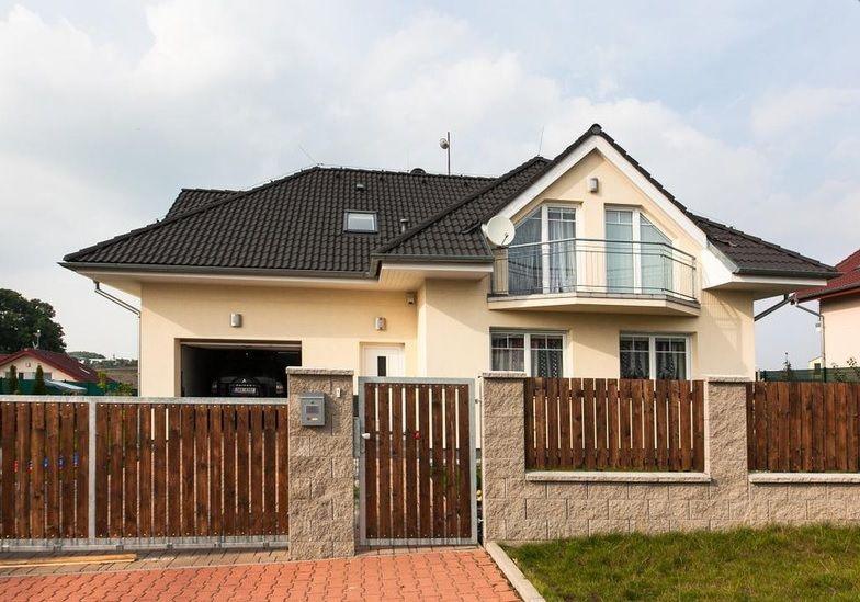 Дом в Праге, Чехия, 250 м2 - фото 1