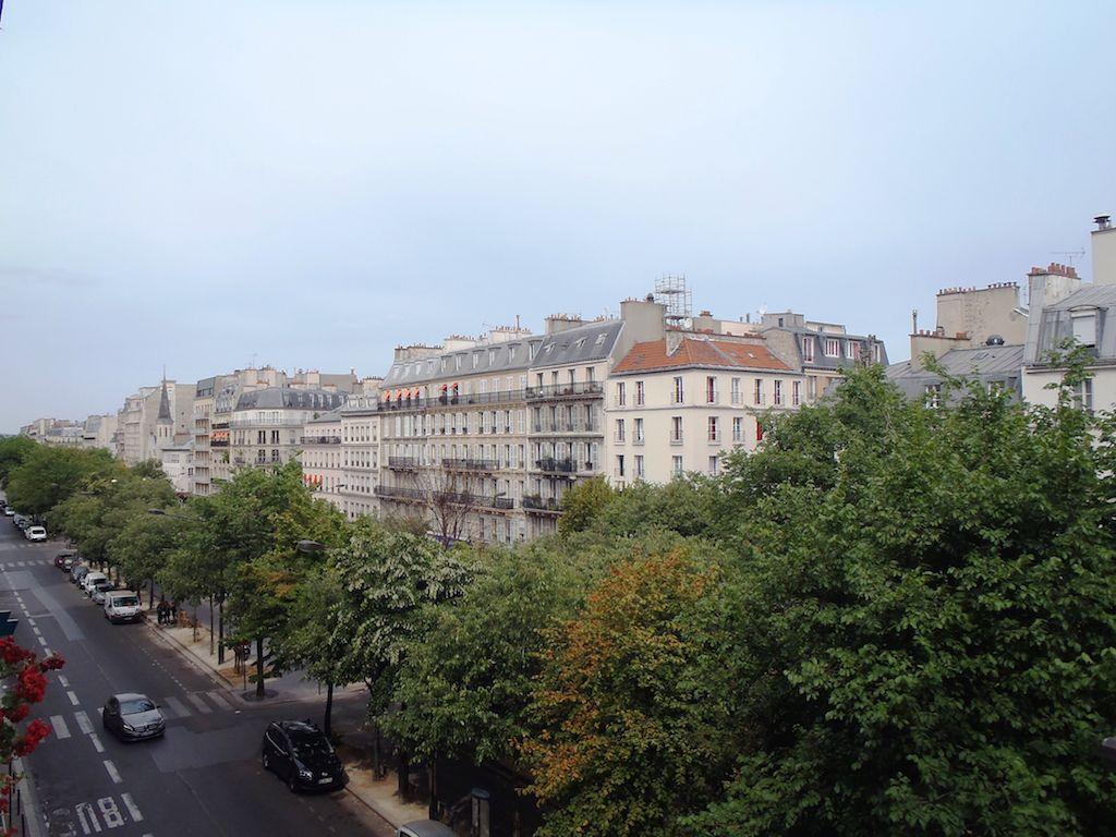 Апартаменты в Париже, Франция, 185 м2 - фото 1