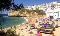 Элитное жилье в португальском Алгарве привлекает все больше инвесторов