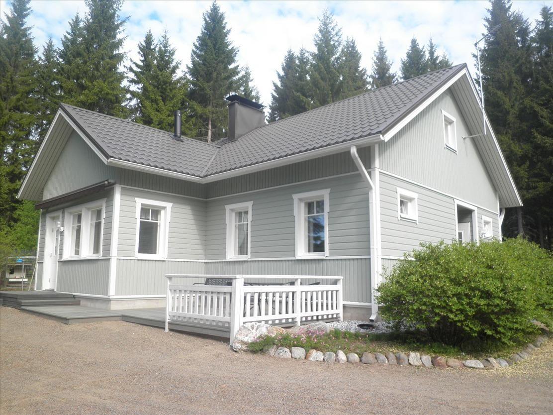 Дом в Ихаманиеми, Финляндия, 8543 м2 - фото 1