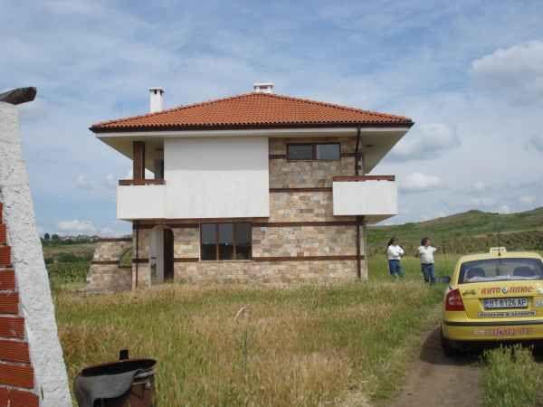 Дом в Бургасской области, Болгария, 125 м2 - фото 1