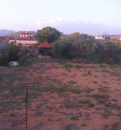 Земля в Халкидики, Греция, 817 м2 - фото 1