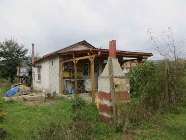 Дом в Бургасской области, Болгария, 30 м2 - фото 1