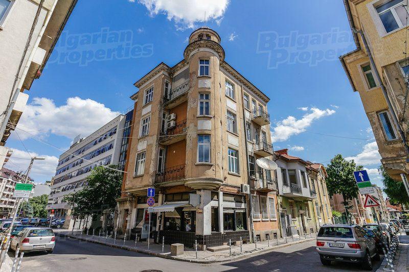 Апартаменты в Софии, Болгария, 130 м2 - фото 1