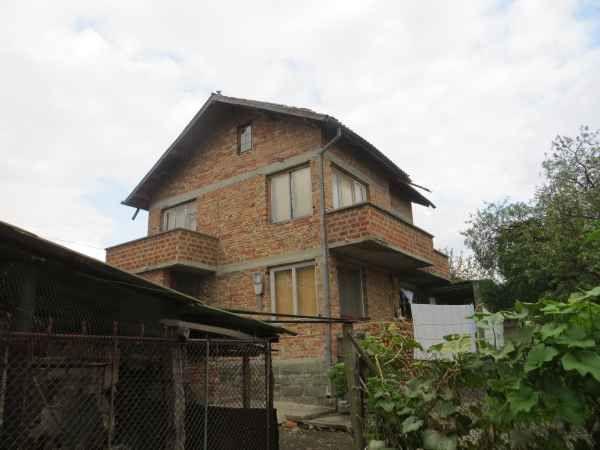 Дом в Бургасской области, Болгария, 130 м2 - фото 1