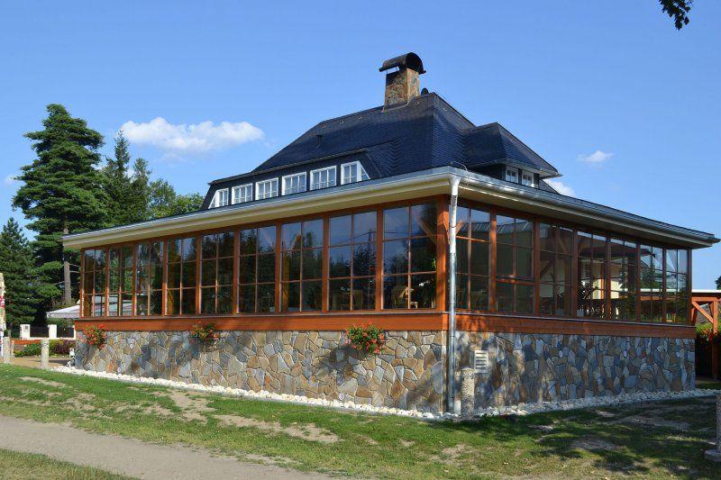 Кафе, ресторан в Остраве, Чехия, 500 м2 - фото 1