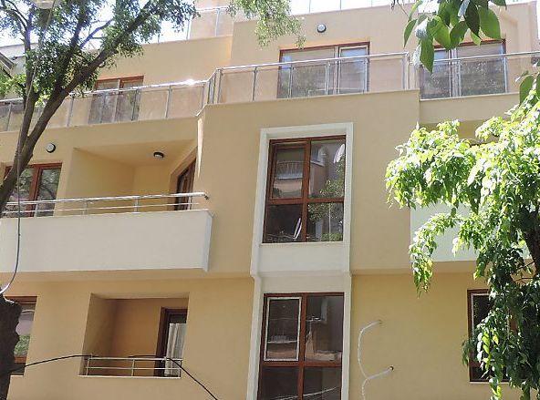 Квартира в Варне, Болгария, 90 м2 - фото 1