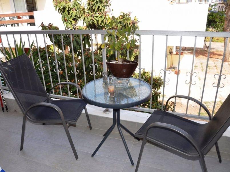Апартаменты в Айя-Напе, Кипр, 80 м2 - фото 1