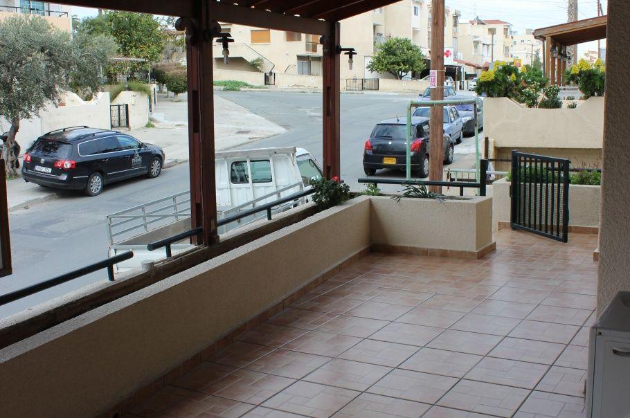 Апартаменты в Ларнаке, Кипр, 86 м2 - фото 1