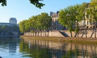 В Париже чердак площадью три «квадрата» продают за €50 000