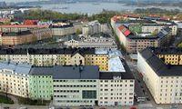 В Финляндии подорожало вторичное жилье
