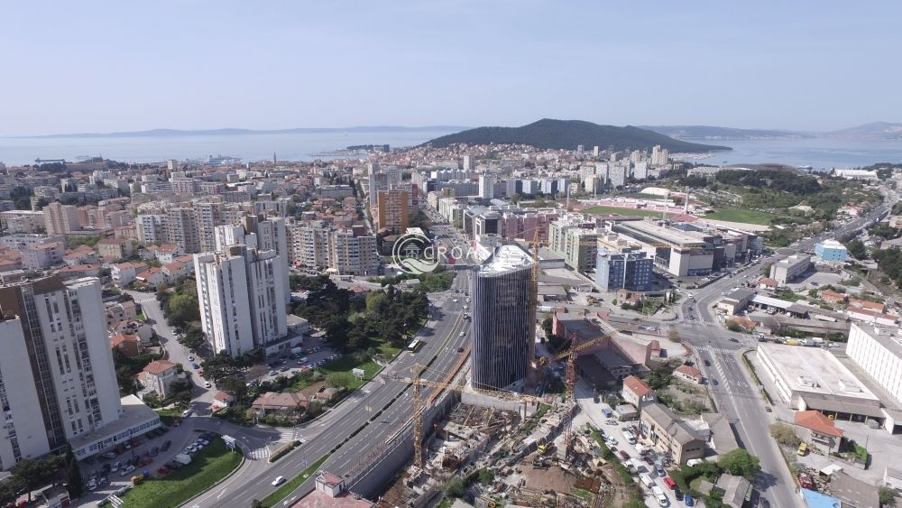 Коммерческая недвижимость в Сплите, Хорватия - фото 1