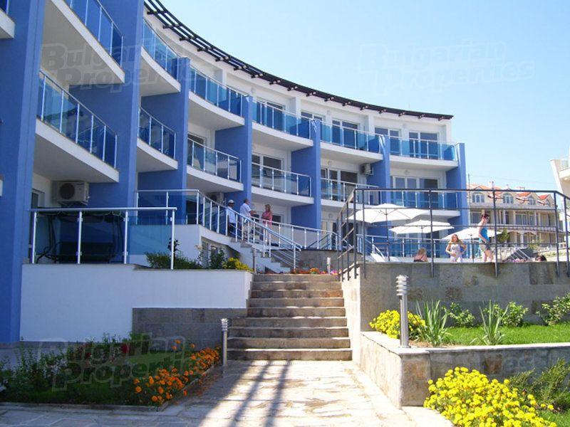 Апартаменты в Созополе, Болгария, 96.98 м2 - фото 1