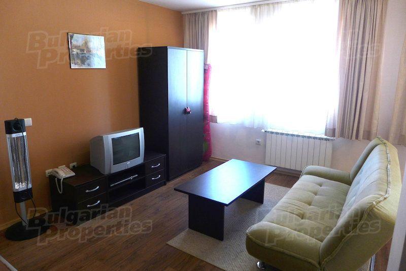 Студия в Банско, Болгария, 44.24 м2 - фото 1