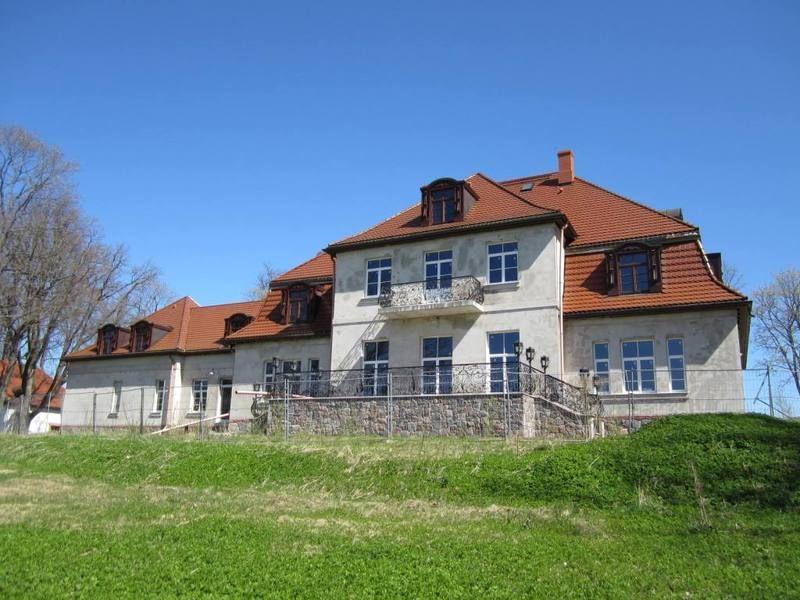 Поместье в Цесисском крае, Латвия, 974 м2 - фото 1