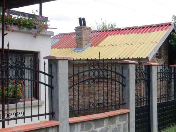 Дом в Бургасской области, Болгария, 35 м2 - фото 1
