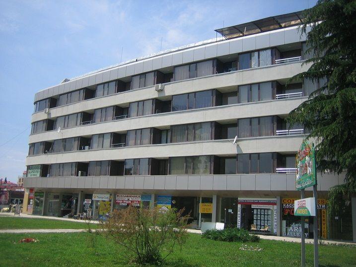 Квартира в Бургасской области, Болгария, 64 м2 - фото 1