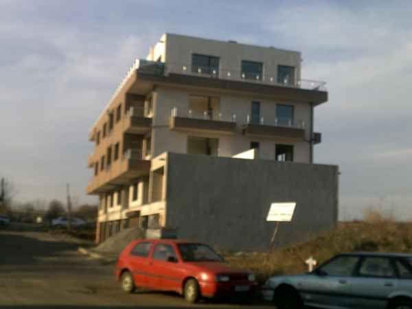 Студия в Бургасе, Болгария, 25 м2 - фото 1