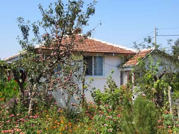 Дом в Бургасской области, Болгария, 70 м2 - фото 1