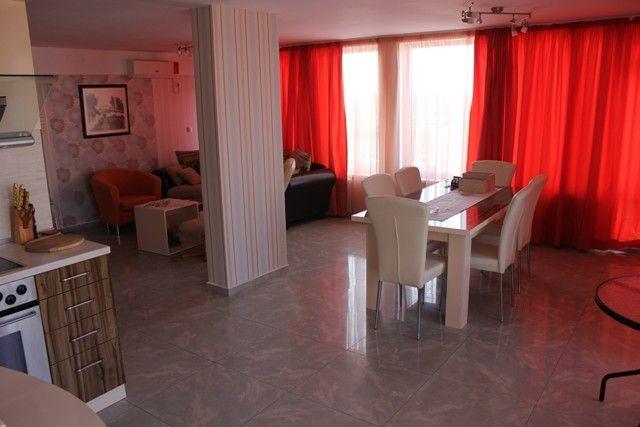 Апартаменты в Несебре, Болгария, 176 м2 - фото 1