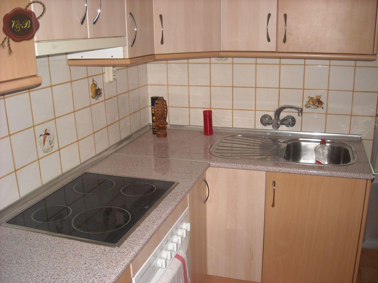 Квартира в Аликанте, Испания, 58 м2 - фото 1