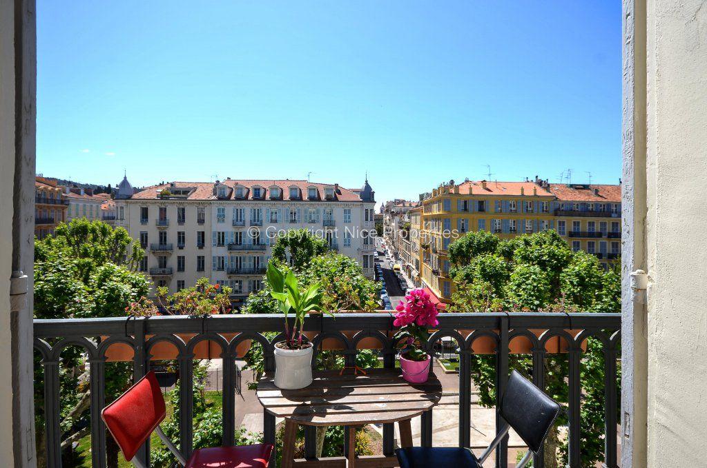 Квартира в Ницце, Франция, 141 м2 - фото 1