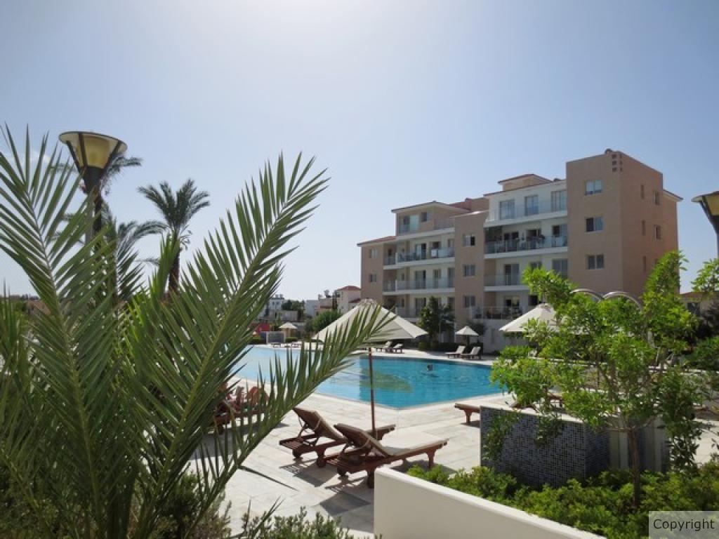 Квартира в Пафосе, Кипр, 78 м2 - фото 1