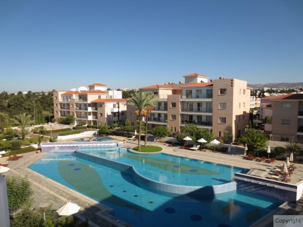 Квартира в Пафосе, Кипр, 76 м2 - фото 1