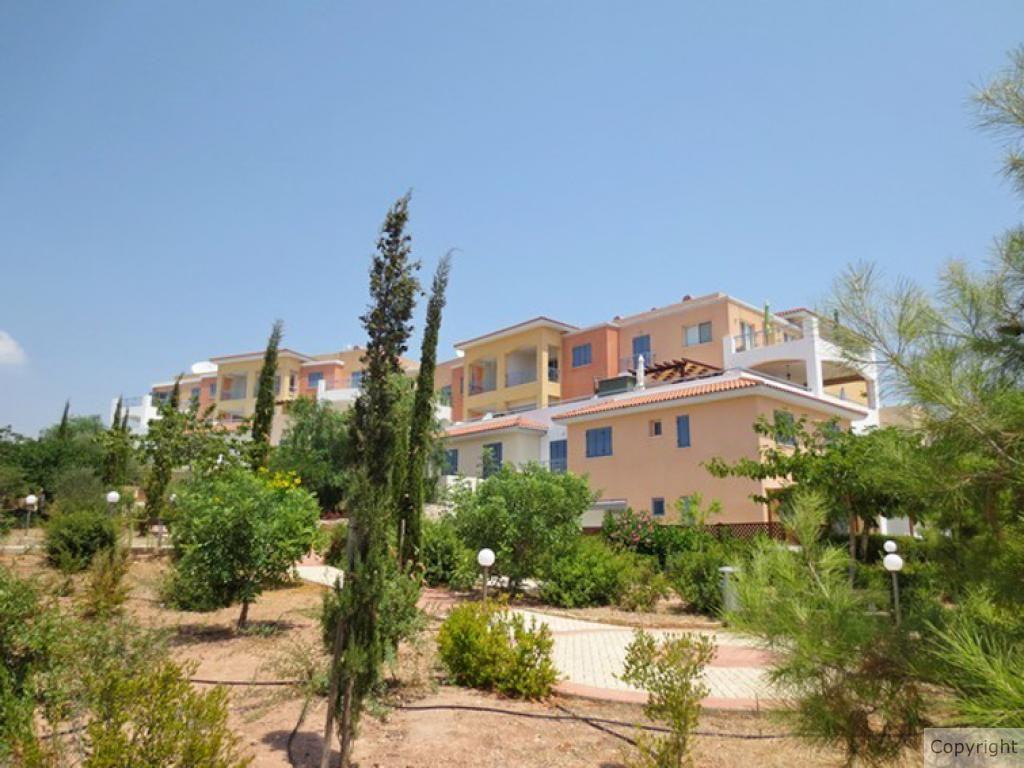 Квартира в Конии, Кипр, 44 м2 - фото 1